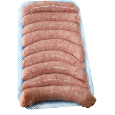 9 Pork Sausage Offer (450g)