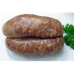 Meltdown Sausage 6 per pack