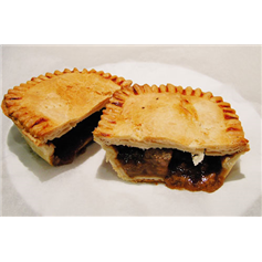 Steak Pie (105g)
