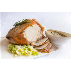 Turkey Breast Roast (British)