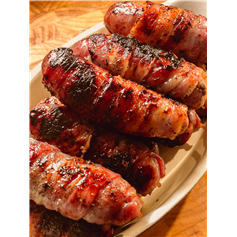 10  Pigs in Blankets for 4.99 (300g)